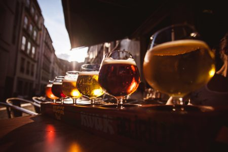 チェコはピルスナービールの発祥地